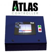 Atlas Controller-氦检控制器